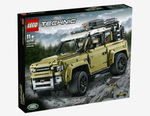 LEGO® Technic Land Rover (42110)