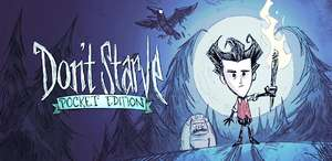 Don't Starve: Pocket Edition Android nu voor 99c