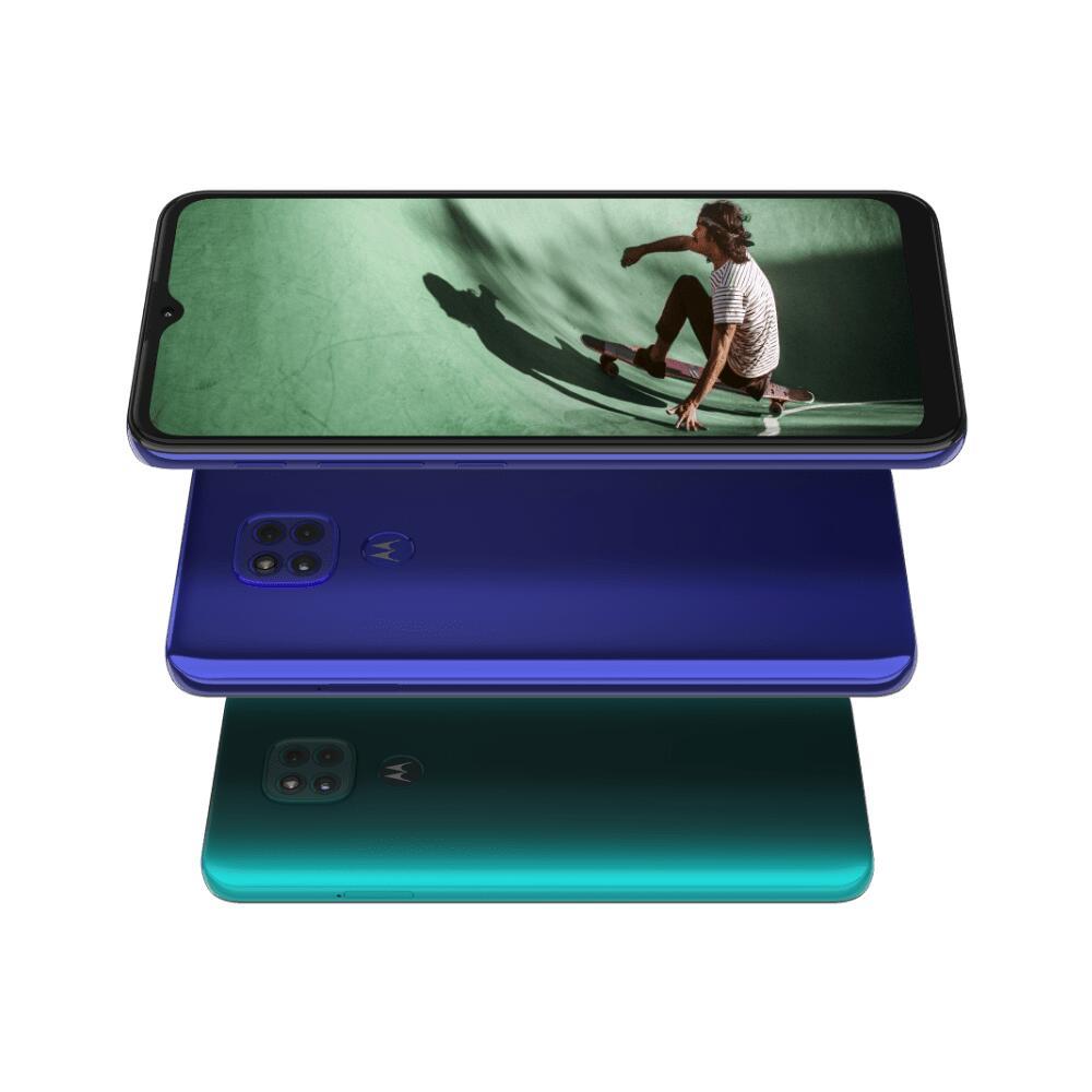 Moto G9 play (3 kleuren) 64GB (Motorola/Lenovo)