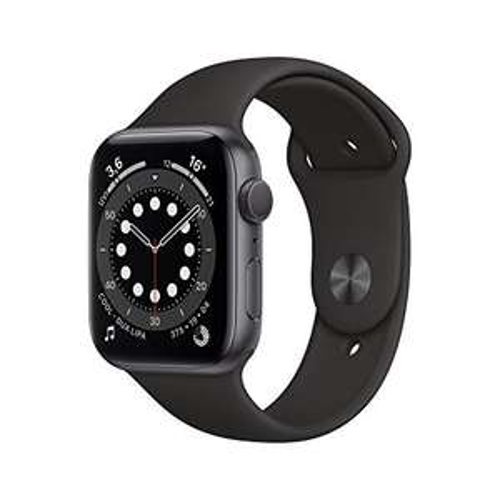 Apple Watch series 6 44mm SpaceGrey