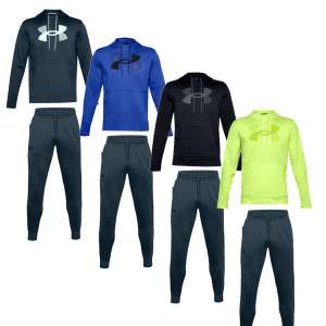 Under Armour Mix & Match 2-delig trainingspak