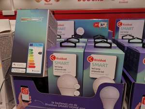 Kruitvat Smart LED lamp