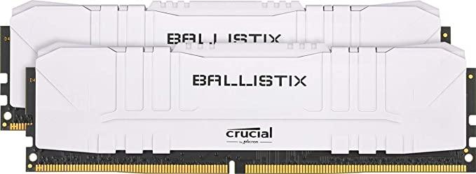@Amazon Crucial Ballistix 16GB 3000MHz c15 BL2K8G30C15U4W