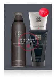 Rituals - The Ritual of Samurai Discovery Set - LookFantastic (Cashback mogelijk)