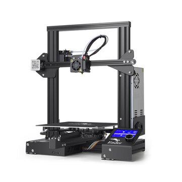 3D printer - Creality 3D® Ender-3 - Banggood