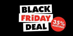 (Black Friday) Walibi Holland Tickets €24,50