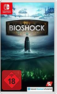 Bioshock - The Collection (Switch)