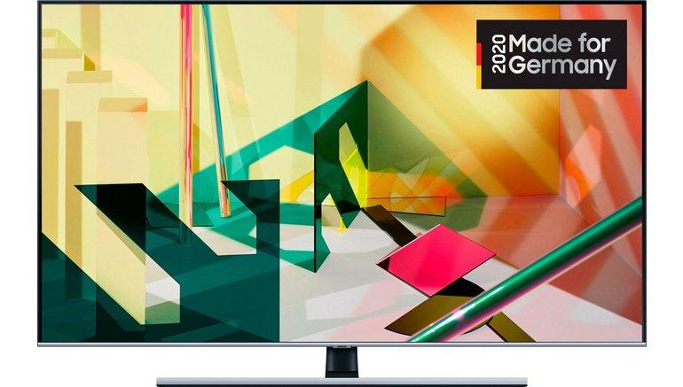 Samsung GQ65Q75T QLED-televisie