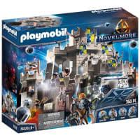 Playmobil 70220 Novelmore kasteel (burcht) (grensdeal)