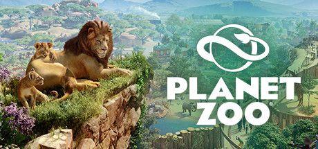 Planet Zoo tot 45% korting