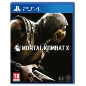 Mortal Kombat X (PS4) voor €34,98 inc bij Shop4NL