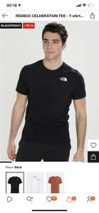 The North Face T-Shirt €8,95