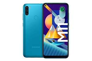Samsung Galaxy M11 @Amazon.de