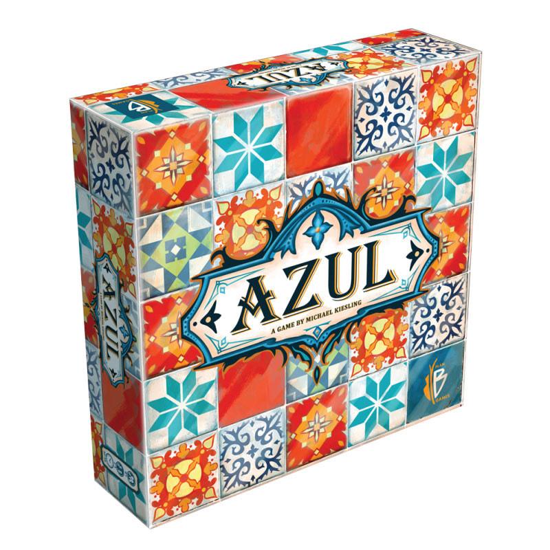 Bordspel Azul @ Amazon.nl