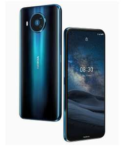 "Nokia 8.3 5G – 128gb - Quad-camera met ZEISS-lenzen – 6,81"" – Android One"