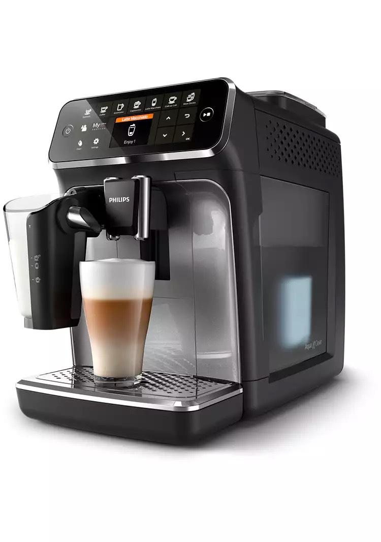 Philips EP4346/70 Volautomatische espressomachine