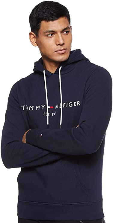 Tommy Hilfiger Hoodie Trui