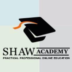 1 Gratis cursus volgen bij Shaw academy.