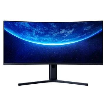 XIAOMI Ultrawide Monitor 34-Inch 21:9 1440p / 144Hz / 1500R / FreeSync - EU verzending