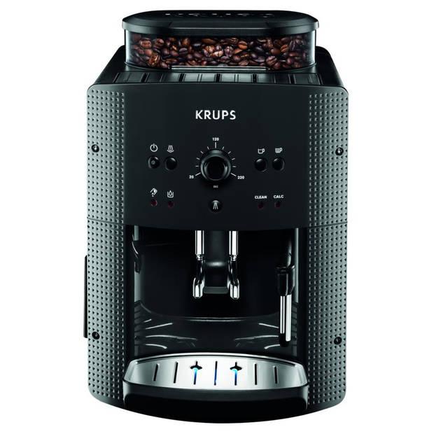 Krups Arabica EA810B Espressomachine