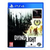 Dying Light (PS4) voor €27,98 inc bij Shop4NL