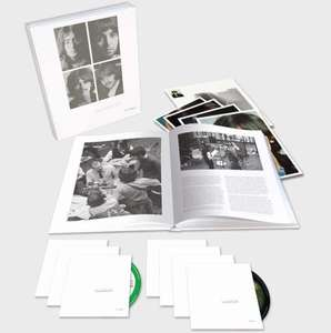 The Beatles - The White Album (7-disc Super Deluxe Edition)