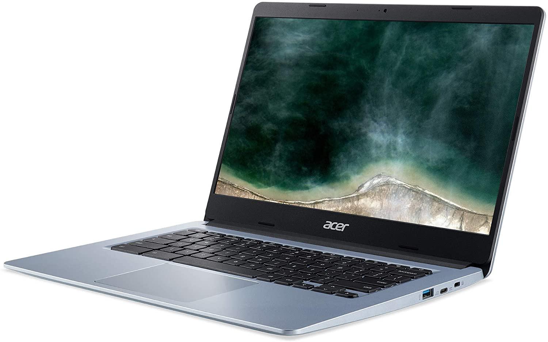 (Amazon NL) Acer Chromebook 314 CB314-1HT-C7M1