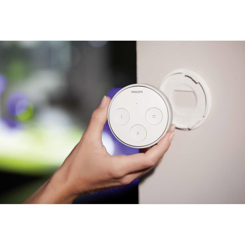 Philips hue tap-lichtschakelaar  voor €34,99 @ Conrad