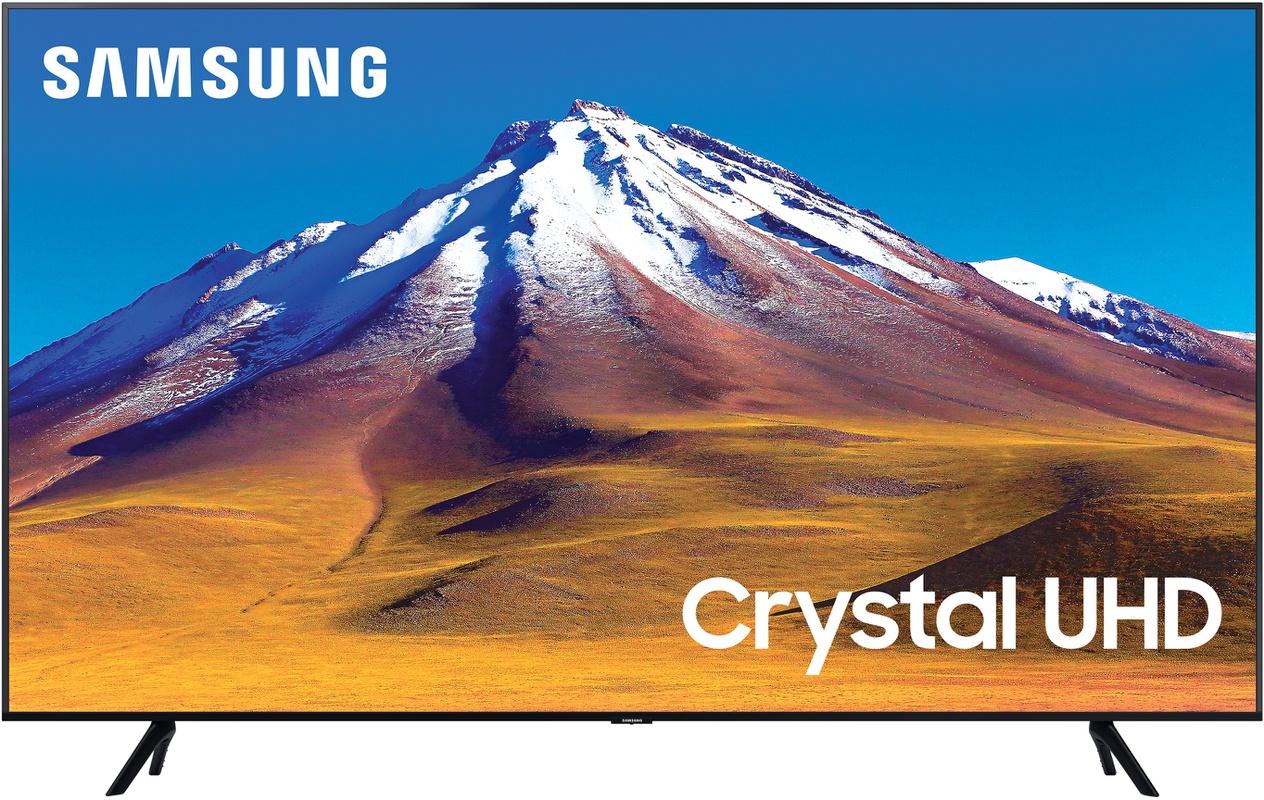[ING klanten] Crystal UHD 70 inch TU7020 (2020) Ultra HD 4K TV [Black Friday] @ Samsung
