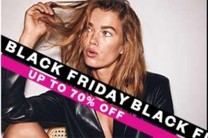 Black Friday: SALE tot -70% + tot 70% EXTRA korting @ Maison Lab