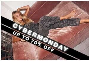 Cyber Monday: SALE tot -70% + tot 70% EXTRA korting @ Maison Lab