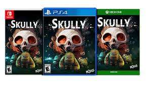 Skully PS4, Nintendo Switch en Xbox One