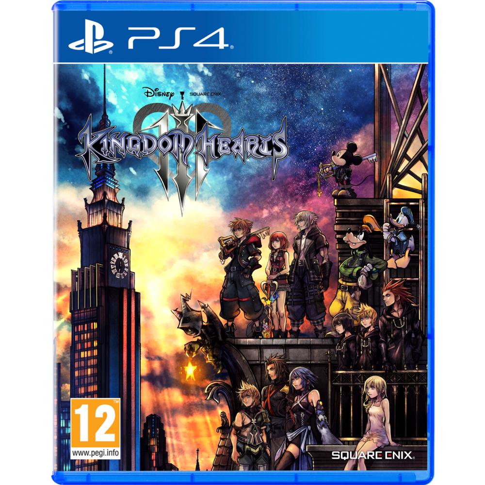 Kingdom Hearts 3 @ Intertoys