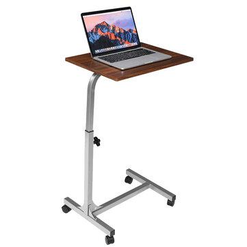 Verrijdbare laptoptafel in hoogte verstelbaar voor €22.82 + verzendkosten