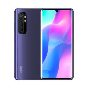 Xiaomi Mi Note 10 Lite (6GB+64GB) ´Black Friday´ @Mi.com