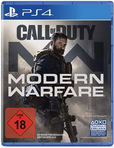Call of Duty: Modern Warfare 2019 PS4