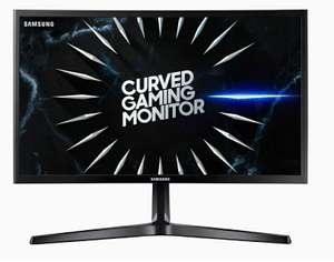 """Samsung LC24RG52FQUXEN (24"""" curved, 4ms, 144Hz, Freesync)"""
