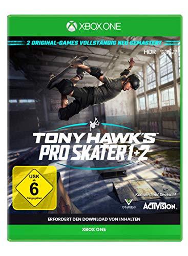 [Amazon.nl] - TONY HAWK´S Pro Skater 1+2 Standard Edition - [Xbox One]
