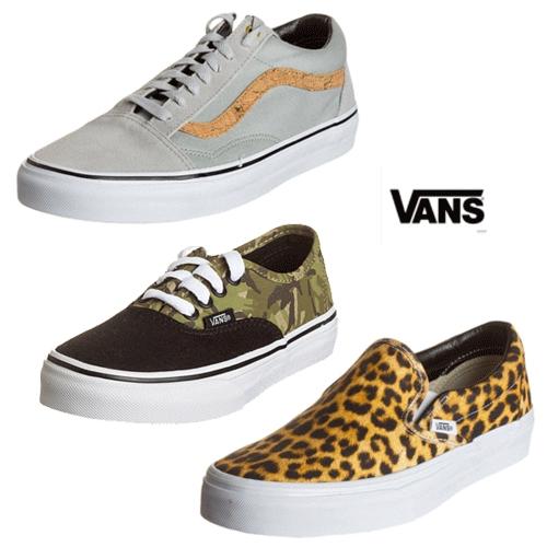 Vans sneakers va €14 - kids - dames - heren - @ Limango (+ €3,95 verzenden)