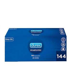 144 Durex Condoms