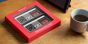 Switch controllers Nintendo Entertainment System-Controller