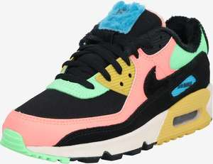 Nike - Air Max 90 - Sneakers - Dames