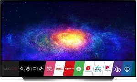 Dagdeal - LG OLED55BX6LB OLED - 4K TV