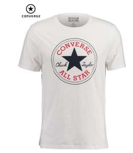 Converse heren T-shirt voor €7,50 @ America Today