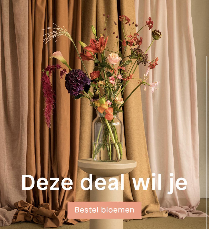 Bloomon 15% korting (ook bestaande klanten)