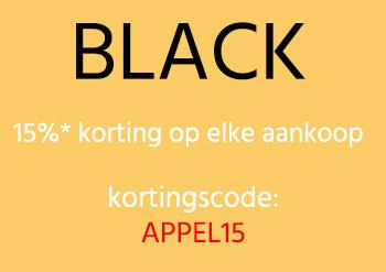 15% Korting bij Appelhoes.nl