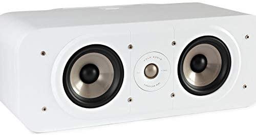 (Amazon NL) Polk Audio Signature S30e (Wit)