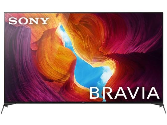 Sony XH95 65 inch