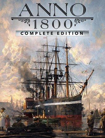 Anno 1800 Complete Edition