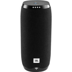 JBL Link 20 Wireless Speaker - Black